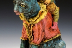 Ride the Blue Cat
