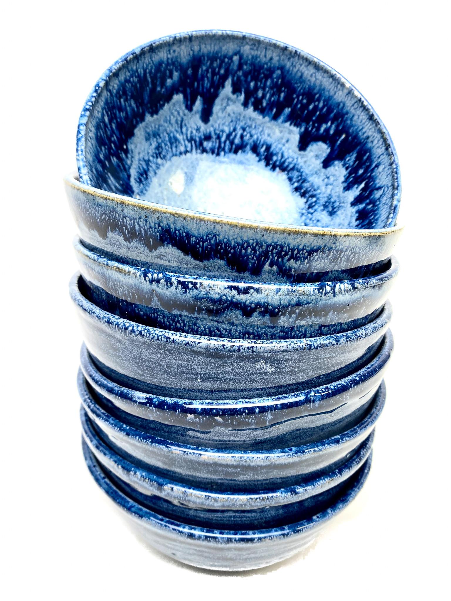 Set of Ocean Bowls