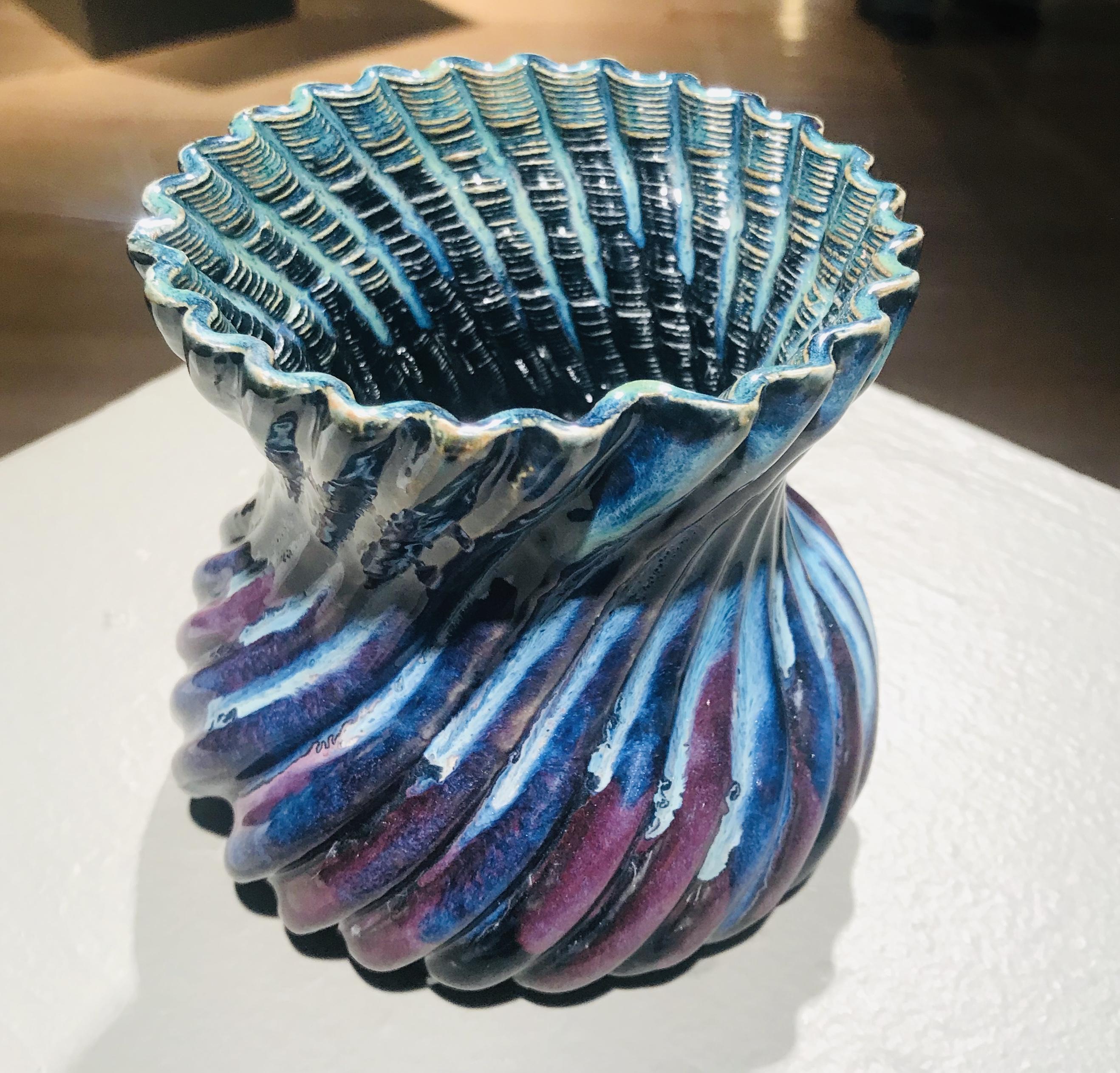 3D Printed Vessel