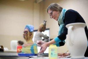Iowa Ceramics Center 2018 Conference